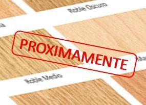 PROXIMAMENTE - Impresión papel. IAMOL - Industria Auxiliar de la Moldura